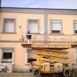 Presupuesto trabajo de pintura Lleida
