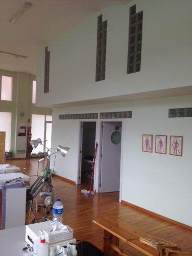 Empresa de pintura industrial y pintura decorativa for Oficina empleo lleida
