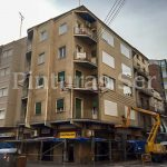 fachada edificio lleida pinturas ser